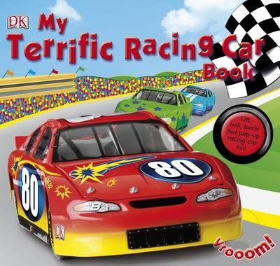 My Terrific Racing Car Book