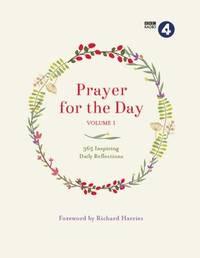 Prayer For The Day Volume I by BBC Radio 4