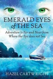 Emerald Eyes of the Sea by Hazel Cartwright