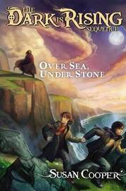 Over Sea, Under Stone by Susan Cooper