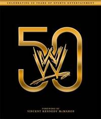 WWE 50 by Kevin Sullivan