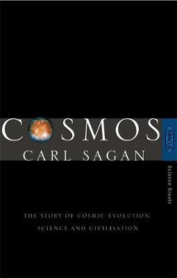 Cosmos by Carl Sagan image