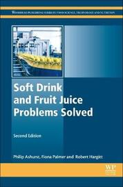 Soft Drink and Fruit Juice Problems Solved by Philip Ashurst image