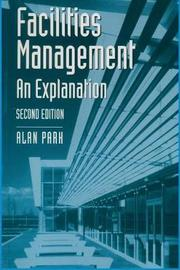 Facilities Management by Alan Park image
