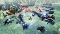 Command & Conquer 4: Tiberian Twilight for PC Games