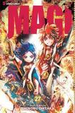 Magi, Vol. 27 by Shinobu Ohtaka
