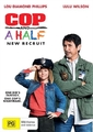 Cop & A Half: New Recruit on DVD