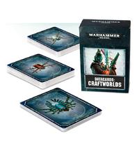 Warhammer 40,000: Datacards - Craftworlds