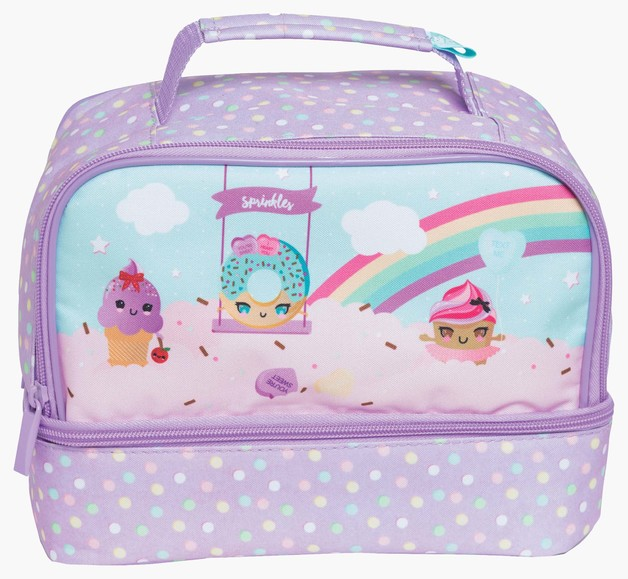 Spencil: Everyday is Sundae - Lunch Box