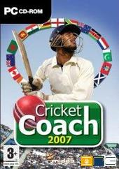 Cricket Coach 2007 for PC