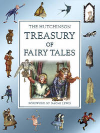 The Hutchinson Treasury of Fairy Tales image