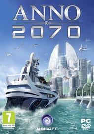 Anno 2070 for PC