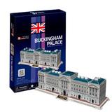 3D Puzzle - Buckingham Palace