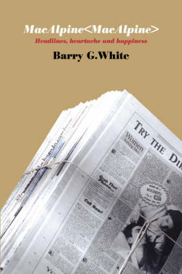 MacAlpine by Barry, G. White