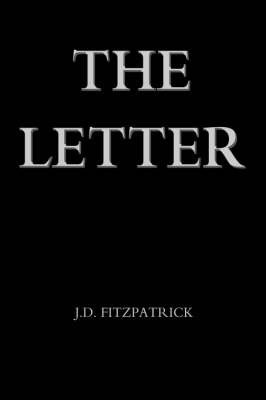 The Letter by J.D. Fitzpatrick