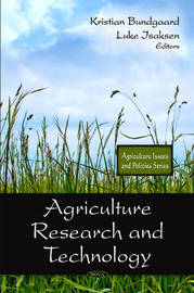 Agriculture Research & Technology image