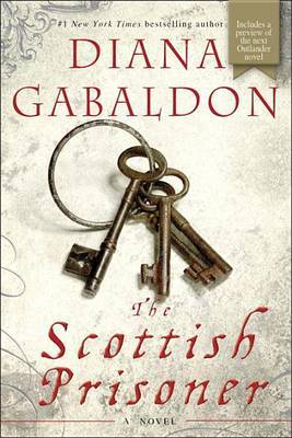 The Scottish Prisoner by Diana Gabaldon image