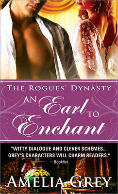 Earl to Enchant by Amelia Grey image
