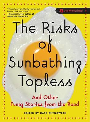 The Risks of Sunbathing Topless