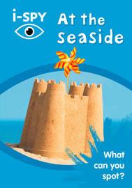 i-SPY At the seaside by I Spy