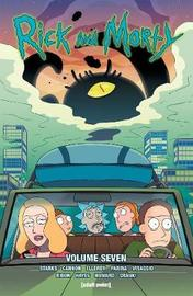 Rick and Morty Vol. 7 by Kyle Starks