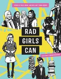 Rad Girls Can by Kate Schatz