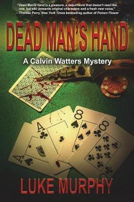 Dead Man's Hand by Luke Murphy image
