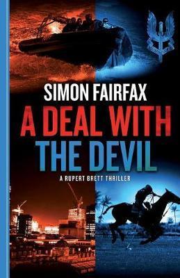 A Deal with the Devil by Simon Fairfax