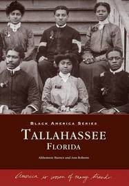 Tallahassee Florida by Althemese Barnes