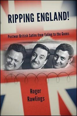 Ripping England! by Roger Rawlings