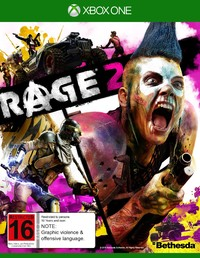Rage 2 for Xbox One image
