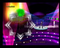Dance Party Club Hits & Dance Mat for Nintendo Wii