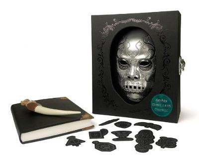 Harry Potter Dark Arts Collectible Set by Donald Lemke