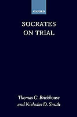 Socrates on Trial by Thomas C Brickhouse image