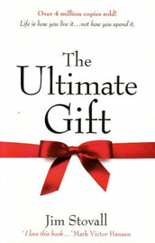 The Ultimate Gift by Jim Stovall image