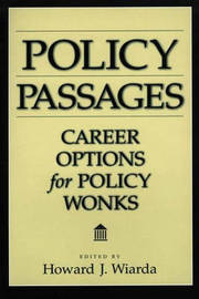 Policy Passages by Howard J Wiarda