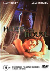 Hider in the House on DVD