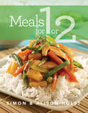 Meals for 1 or 2 by Alison Holst