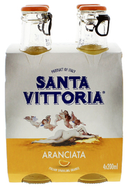 Santa Vittoria Aranciata (200ml) image