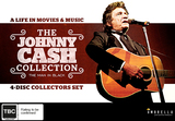 Johnny Cash Collectors Gift Set DVD