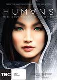 Humans DVD