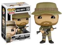 Call of Duty - Price Pop! Vinyl Figure