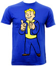 Fallout: Vault Boys Charisma T-Shirt (Small)