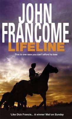 Lifeline by John Francome image