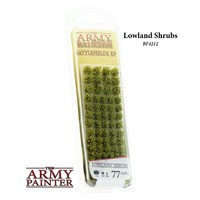 Army Painter Battlefields XP Lowland Shrubs (2016)