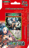 Force of Will Starter Deck: Wind Attribute