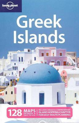 Greek Islands by Korina Miller