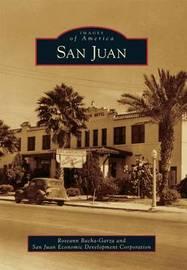 San Juan by Roseann Bacha-Garza image
