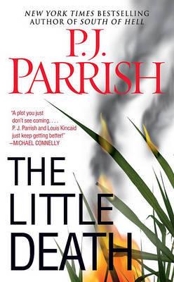 The Little Death by P J Parrish image
