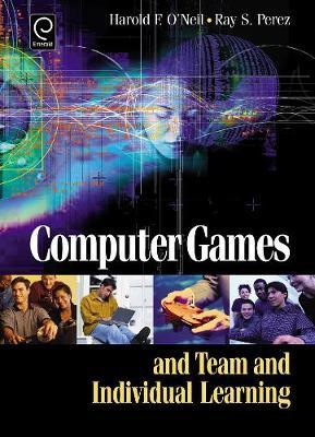 Computer Games and Team and Individual Learning image